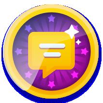 User Badge Icon